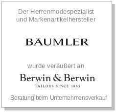 Berwin&Berwin-Referenz