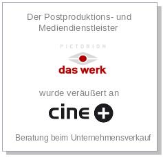 CINE-Referenz