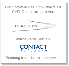 CONTACT-Software-Referenz