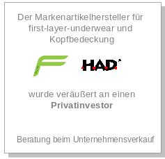 FHAD-Referenz