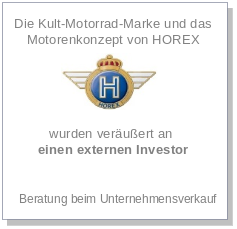 Horex-Referenz
