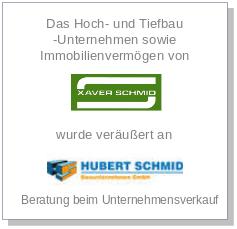 Hubert-Schmid-Referenz