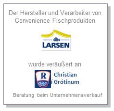 Larsen-Referenz