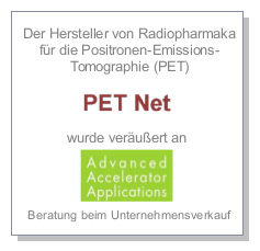 PET-net-Referenz