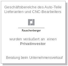 Rauschenberger-Referenz