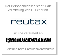 Reutax-Referenz
